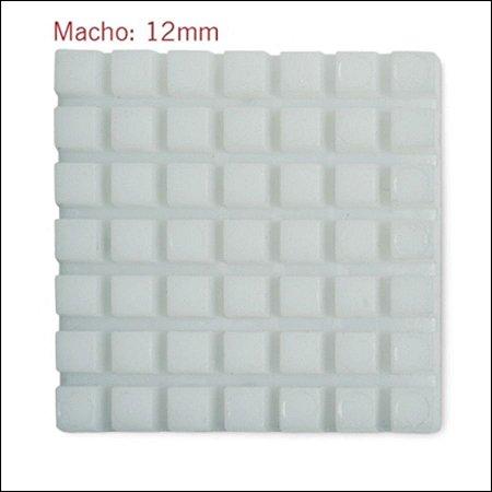 MACHO CORTADOR DE LEGUMES M/G/D 12mm – DAK
