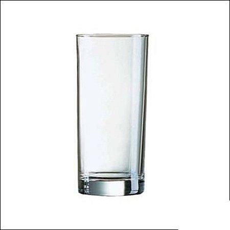 COPO PRINCESA LONG DRINK 340ml – LUMINARC