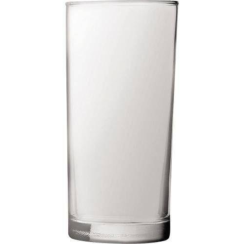 COPO NADIR CYLINDER TUBO 320ML (LONG DRINK) 7800