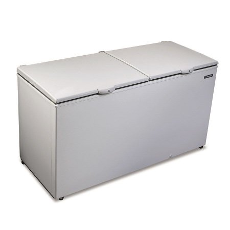 CHEST FREEZER METALFRIO 546L / 127V