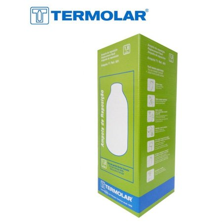Ampola Termolar 1,8l para Magic Pump 601