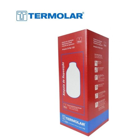 Ampola Termolar 1l para Magic Pump E Gargo 520