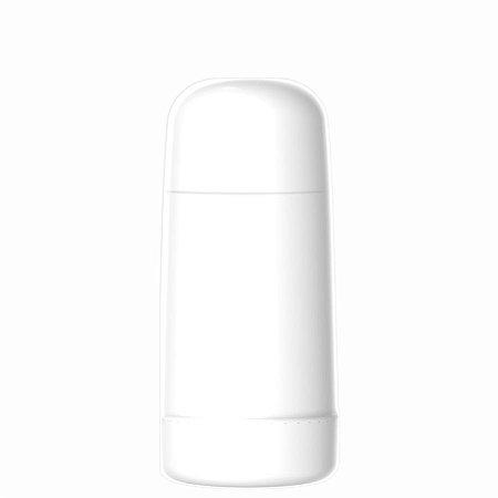 Garrafa Termolar Minigarbo 250ml Branca