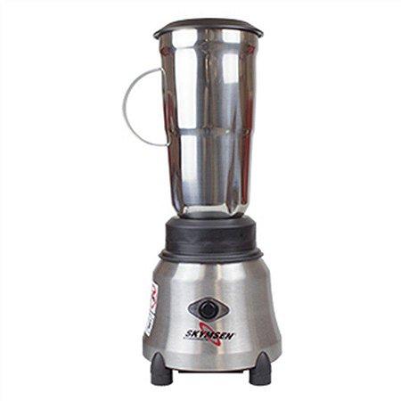 Liquidificador Skymsen 2 L Alta Rotação Copo Inox 127V TA-02-N