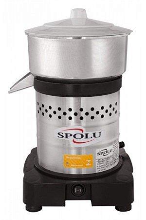 Espremedor De Frutas Spolu Pequeno Bivolt SPL-004