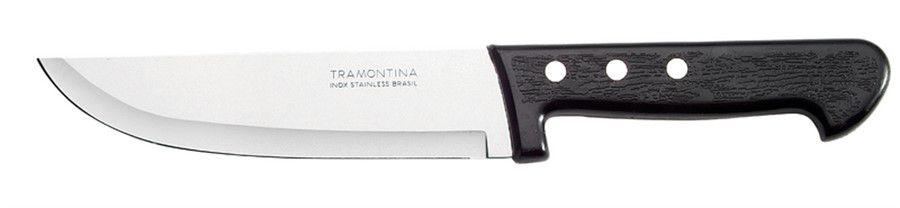 "Faca para Carne/ Cozinha Tramontina Plenus 8"" 22921/008"