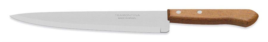 "Faca para Carne/ Cozinha Tramontina Dynamic 6"" 22902/106"