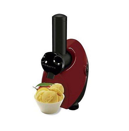 Maquina de sorvete natural Ventisol Agratto 127V GL01-2325
