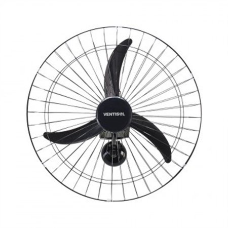 Ventilador de Parede Ventisol 60cm Comercial Bivolt vopnew