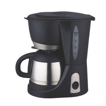 CAFETEIRA AGRATTO ELETRICA VETRO 30 CAFES 127V CEV30-01