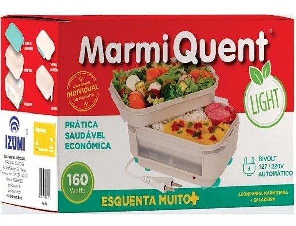 MARMITA ELETRICA IZUMI MARMI QUENT LIGHT BIVOLT 160W MQL