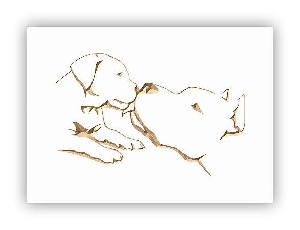 Puppy - Filhote