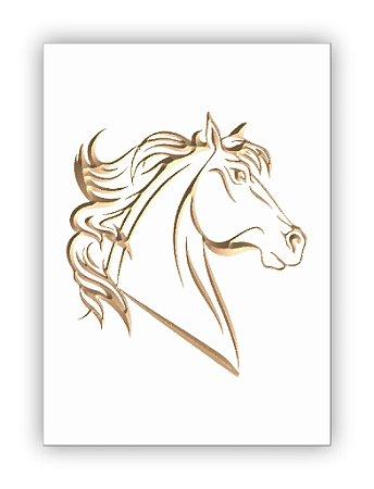 Cavalo - Garanhão