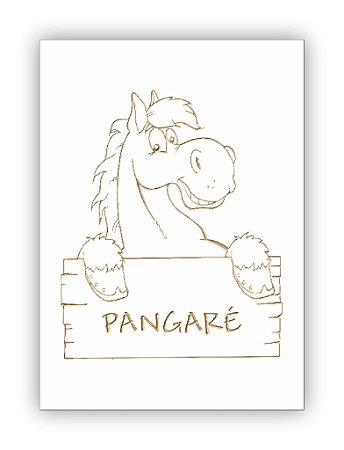 Cavalo - Pangaré
