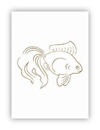 Peixinho Dourado