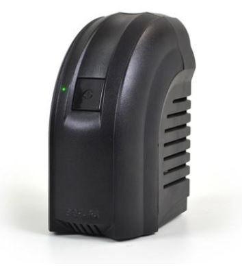 Estabilizador TS Shara Eletrônico Powerest 300va bivolt