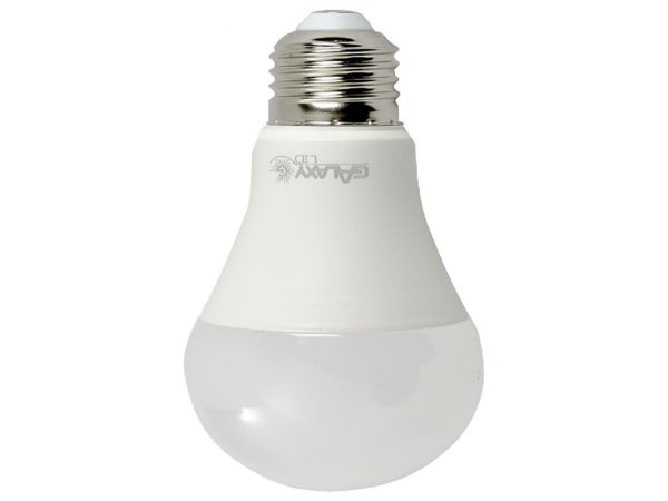 Lampada LED Bulbo A55 E27 4,8W 6500K Bivolt Galaxy