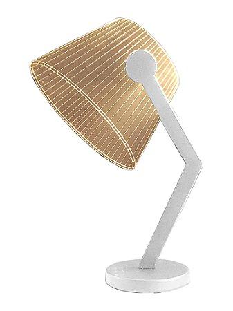 LED Luminária HOME I - 2.700K Branca LLD-12,5W-2700K-P