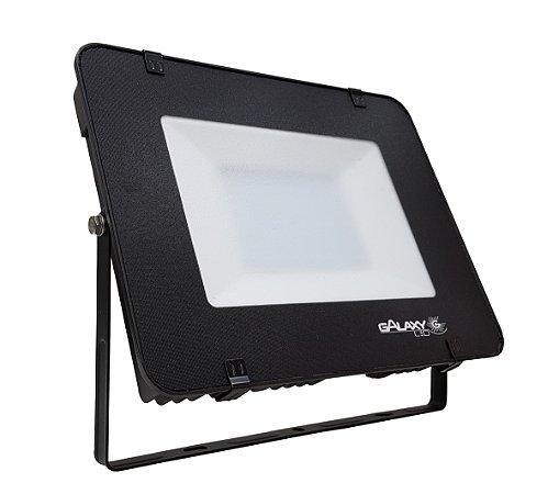 REFLETOR SLIM LED HIGH POWER150W 6500K IP65 BIVOLT 2303