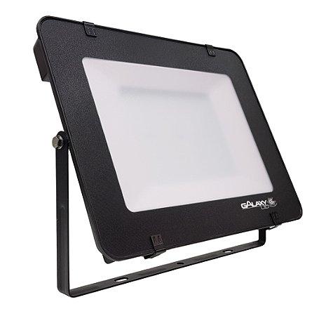 REFLETOR SLIM LED HIGH POWER 400W 6500K IP65 BIVOLT 2306