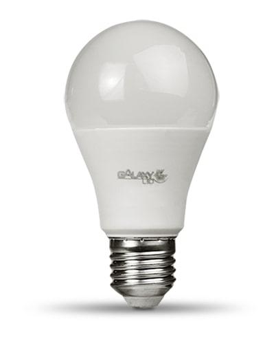 LÂMPADA LED BULBO 12W 6500K E-27 BIVOLT 1010R