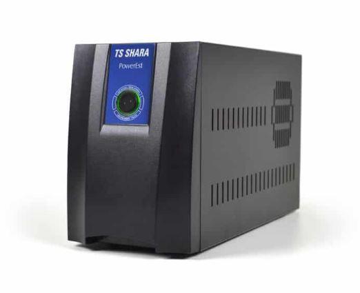 ESTABILIZADOR POWEREST 1500 Bivolt 6T Saida 115V REF: 9009