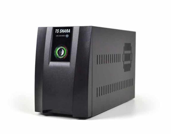 NOBREAK UPS COMPACT PRO/ 1200 1BS/1BA UNIVERSAL BIV AUTO  6T Saida 115V e 220V  1 EXP.  7A/45A  REF: 4429