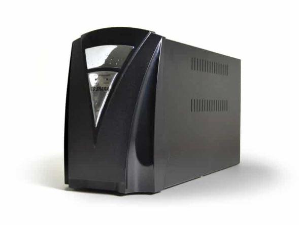 NOBREAK UPS Professional 1500 2BS/2BA UNIVERSAL Biv Auto 8T Saida 115V e 220V USB  Intelig.1 Exp 7A/ 45A REF: 4150