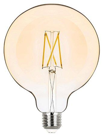 G125 Balloon Filamento Vintage 2w 2400k Biv REF: STH6337/24