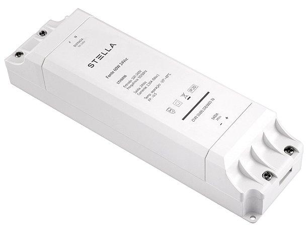 Fonte para LED 24V 60w REF: STH6896
