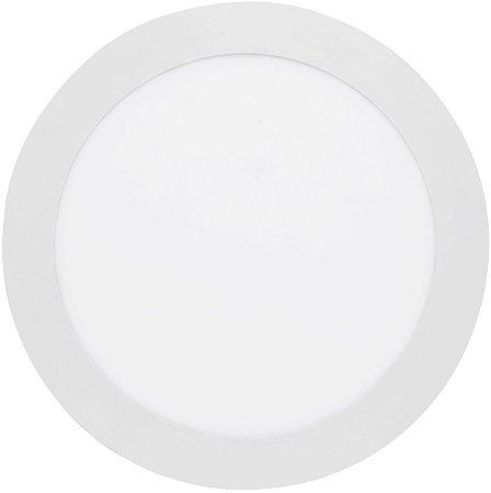 Painel LED Redondo18w 4000k Biv REF: STH6953R/40