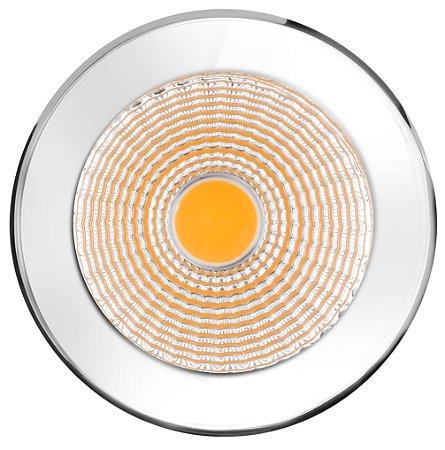 Dicroica EVO Dimerizável BDT 7w 2700k Biv REF: STH7535/27