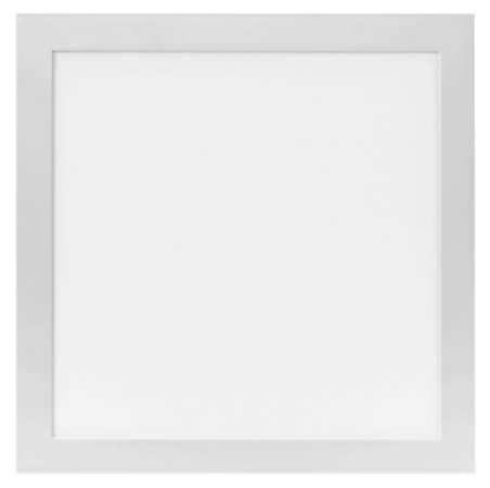 Painel Slim Embutir Quadrado 30w 3000k Biv REF: STH7957/30