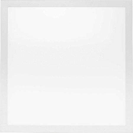 Painel Slim Embutir Quadrado 40w 5700k Biv REF: STH7958/57