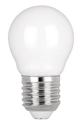 Mini Bulbo Filamento Milky 2w 2700k Biv REF: STH8220/27