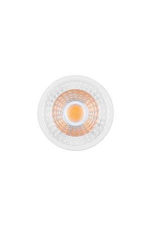 Dicroica Dimerizável 6w 2700k 127v REF: STH8541/27