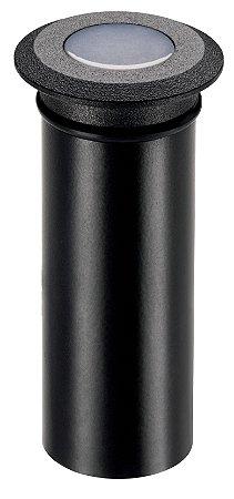 Balizador de Solo Mini Spur 0,5w Biv REF: STH8703/AB