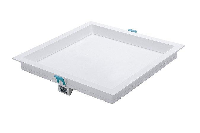 Painel Deep Embutir 24w 3000k Biv REF: STH8904BR/30