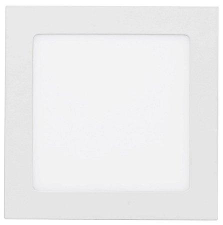 Painel LED Embutir Quadrado 12w 6500k Biv REF: STH8952Q/65