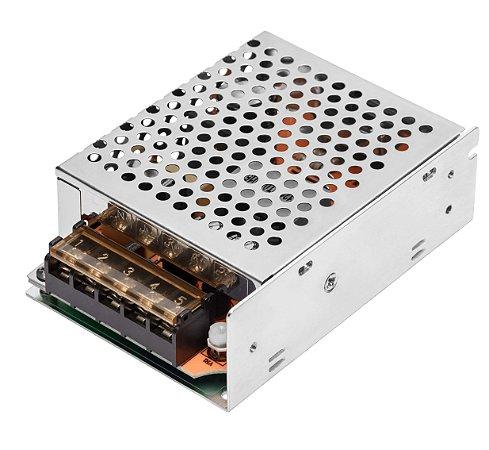 Fonte ECO para LED 12v 60w REF: STH9893