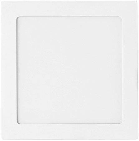 Painel LED Embutir Quadrado 12w 6500k Biv REF: STH9952Q/65