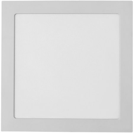 Painel LED Embutir Quadrado 24w 3000k Biv REF: STH9954Q/30