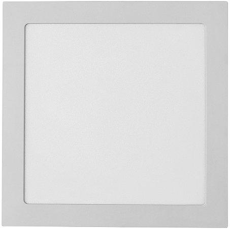 Painel LED Embutir Quadrado 24w 4000k Biv REF: STH9954Q/40