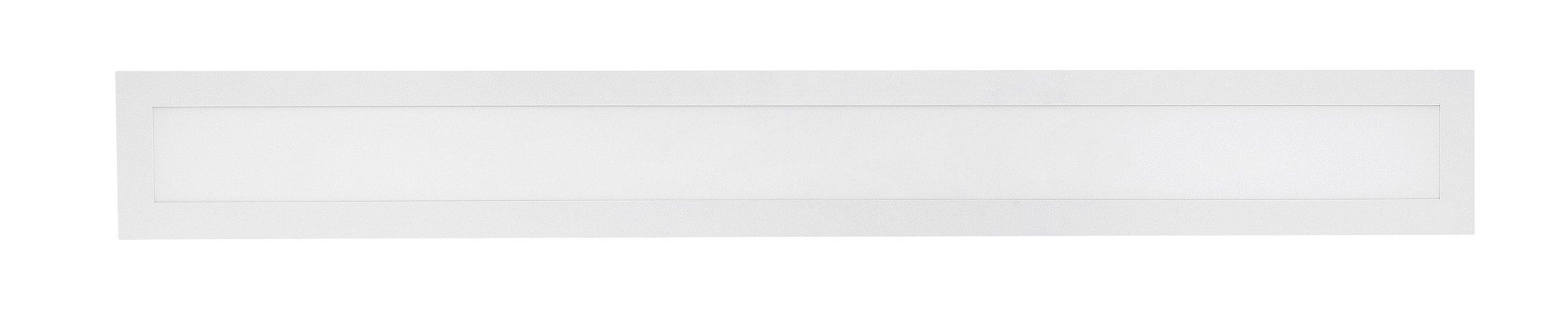 Painel Slim Embutir Retangular 40w 4000k Biv REF: STH9956/40