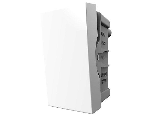 Interruptor,BIPOLAR,PARA,10A-250 BR MODULOPRÓ REF: 85015