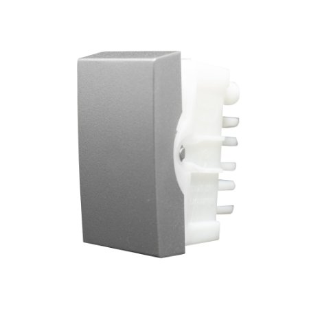 Interruptor,BIPOLAR,SIMPLES,10A-250 INOVA PRÓ CLASS TITANIUM REF: 85554