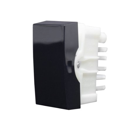 Interruptor Intermediario  10A-250V INOVA PRÓ CLASS BLACK PIANO REF: 85506