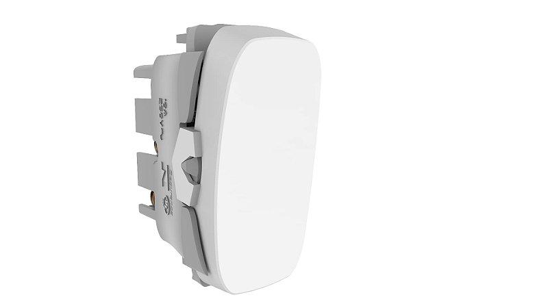 Interruptor,SIMPLES 10A-250V BR GRACIA REF: 85308