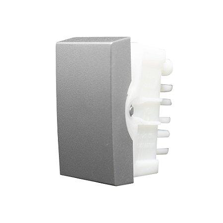 Interruptor  BIPOLAR 25A 250V~ INOVA PRÓ CLASS TITANIUM REF: 85557