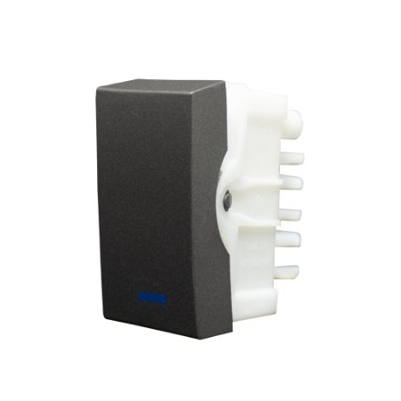 Interruptor SIMPLES LUZ 10A 250V INOVA PRO CLASS GRAFITE REF: 85453